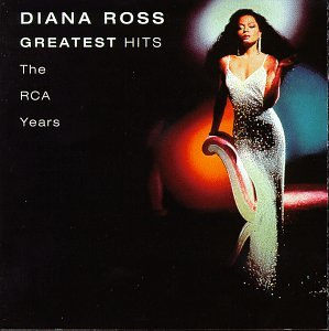 Diana Ross - Diana Ross - Greatest Hits: The RCA Years - Zortam Music