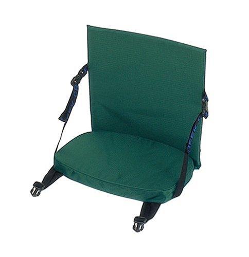 Crazy Creek Canoe Chair III Forest Green Sporting Goods