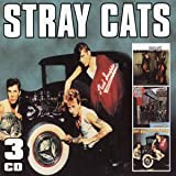 Stray Cats/Gonna Ball/Rant N Rave With the Stray Catsby Stray Cats