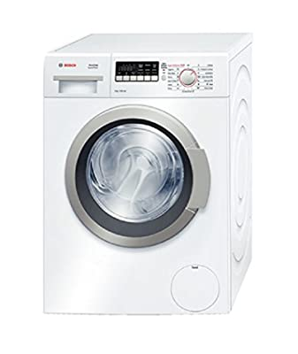 Bosch WAP24260IN Front-loading Washing Machine (8 Kg, White)