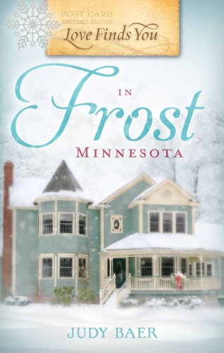 Image of Love Finds You in Frost, Minnesota