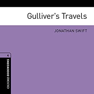 Gulliver's Travels (Adaptation) Hörbuch