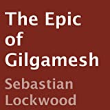 img - for The Epic of Gilgamesh book / textbook / text book