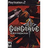 GunGrave OverDose (PlayStation 2)