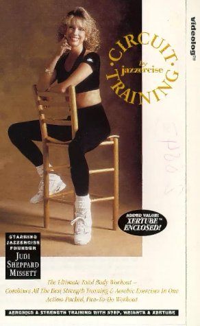 jazzercise-circuit-training-vhs