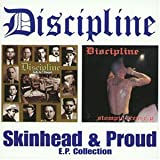 Skinhead & Proud Ep Collection