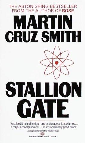 Image for Stallion Gate