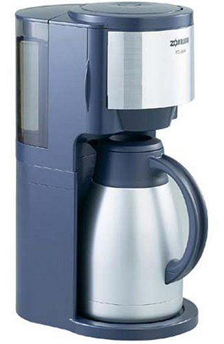 Zojirushi Coffee Maker Parts : ZOJIRUSHI coffee cup cup coffee maker communication [2-8] dark about EC-JS80-HW by N/A ...