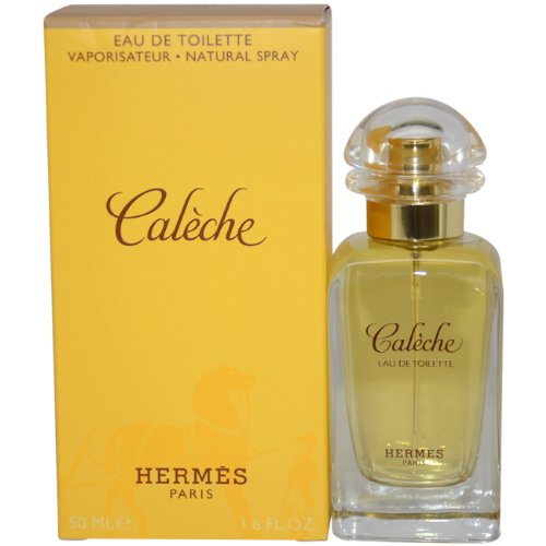 Hermes Caleche Eau de Toilette Spray 50ml
