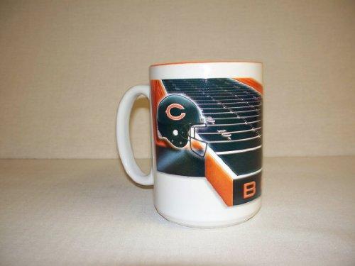 Nfl Chicago Bears Coffee Mug - 15 Oz.