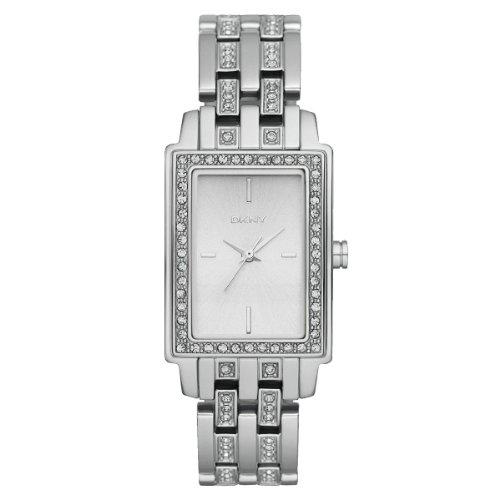 DKNY Women's Quartz Watch NY8623 NY8623 with Metal Strap