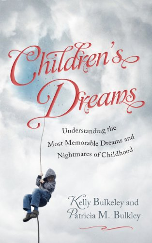 Children'S Dreams: Understanding The Most Memorable Dreams And Nightmares Of Childhood front-1003932
