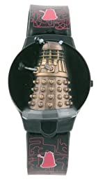 Dr Who Action Sounds Digital Watch