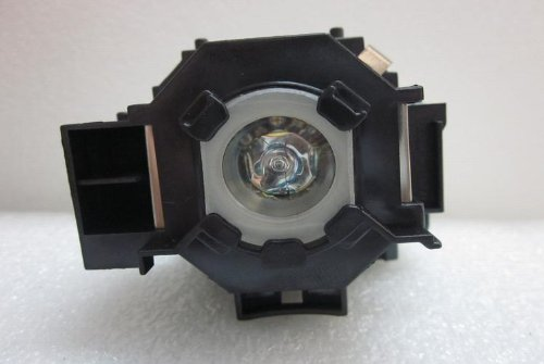 Apexlamps Oem Bulb With New Housing Projector Lamp For Barco (Twin Pack) H600 / Icon H600 - Free Shipping - 180 Day Warranty