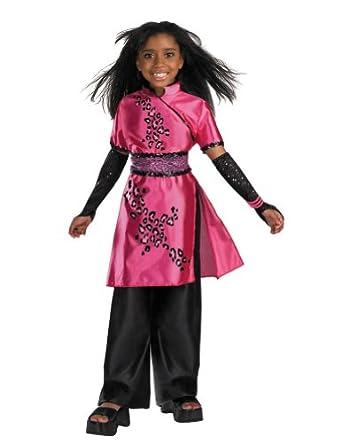 Amazon.com: girls - Disney Cheetah Girl Galleria Deluxe