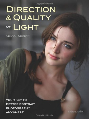 Direction &#038; Quality of Light: Your Key to Better Portrait Photography Anywhere