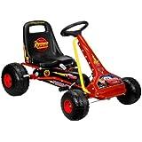 STAMP - DISNEY - CARS - J990001 - Vélo et Véhicule - Kart a Pédales - Cars