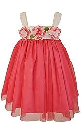 Faye Watermelon Tutu Dress 2-3Y