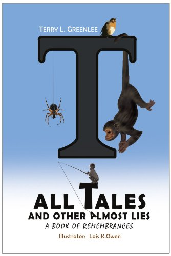 Tall Tales and Other Almost Lies