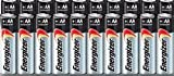 Energizer AA Batteries, 20-pack