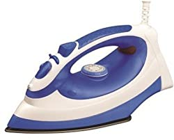 Skyline VTL 5252 1400 Watt Steam Iron Blue