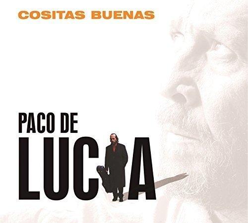 Vinilo : De Lucia, Paco - Cositas Buenas (Germany - Import)