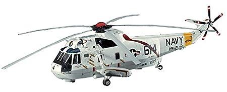 Hasegawa 1/48 SH-3H Sea King ASW