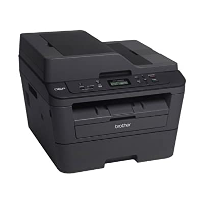 Brother DCP-L2541DW Monochrome Wifi Multifunction Laser Printer
