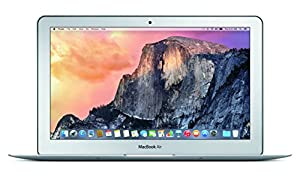 "Apple MacBook Air 11"" 1.6Ghz DC i5 4Gb 128GB SSD"