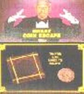 MAGIC:Great Coin Escape