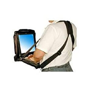 infocase fieldmate user harness laptop computer bags and cases sports outdoors