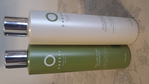 Onesta Volumizing Shampoo And Conditioner Set 9 Oz Each - For All Hair Types