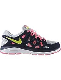 Nike Kids Dual Fusion Run 2 (GS) Running Shoe