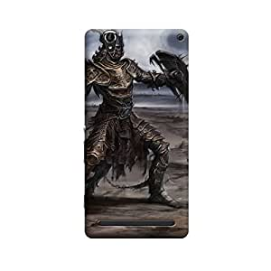 TransMute Premium Printed Back Case Cover With Full protection For Sony Xperia T2 (Designer Case)