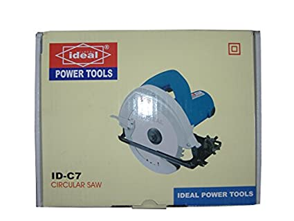 Ideal ID-C7 Circular Saw