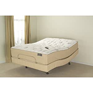 Adjustable Bed Size Mattress Type Extra Long Twin Plush Mattress Furniture