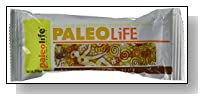 PaleoLife Paleo Bars - NO GLUTEN/SOY/DAIRY! (Box of 8 Extra-Large Premium Paleo Bars) - Primal Cocoa-Nut flavor