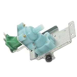 Amana Refrigerator Icemaker Water Valve R0000214 12490801