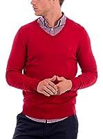 BLUE COAST YACHTING Jersey (Rojo)
