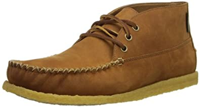 Eastland Men's Oneida 1955 Chukka Boot,Peanut,7 D US