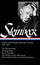 John Steinbeck: Travels with Charley and…