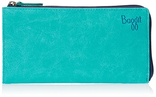 Baggit Aqua Women's Wallet (2177920537331)