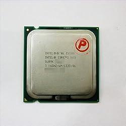 Intel E8500 Core 2 Duo Processor 3.16 GHz 6 MB Cache 1333 Mhz Socket LGA775