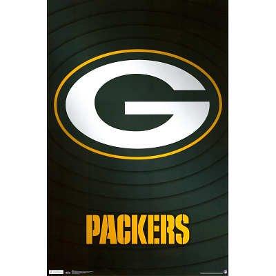Green Bay Packers Logo Sports
