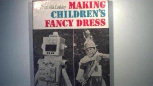 Making Children's Fancy Dress