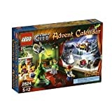 LEGO® City Advent Calendar 2824 revision
