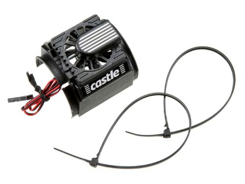 Castle Creations Cc Blower For Monster 1/8 Systems