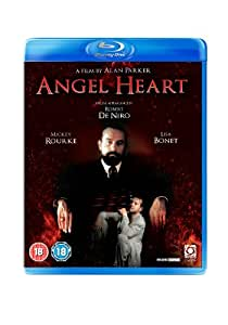 Angel Heart [Blu-ray] [Import anglais]