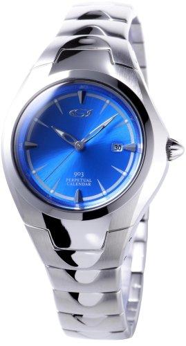 GSX (ジーエスエックス) 腕時計 GSX903SSB クォーツ レディース
