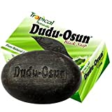 Dudu Osun African Black Soap 48 Pack ($1.75 per soap bar)!